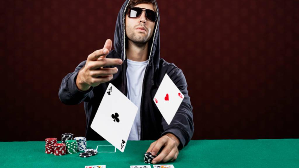 правила игры в казино
