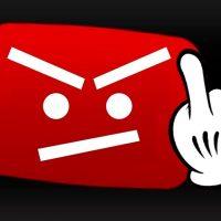 Новая волна блокировок стримеров на YouTube